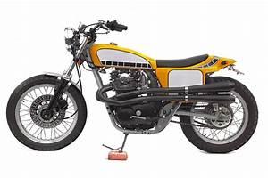 1973 King Kenny Xs650