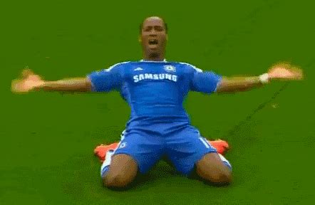 drogba gifs find share  giphy