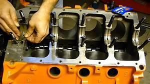 5 9 Grand Cherokee Supercharged V8 Magnum 360 Rebuild Part