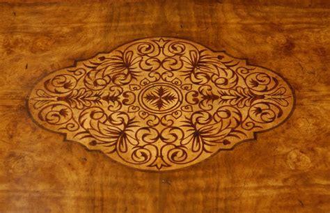 Seaweed Opium Side Table