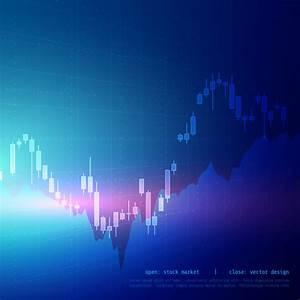 Stock Market Graph Free Vector Art 7079 Free Downloads