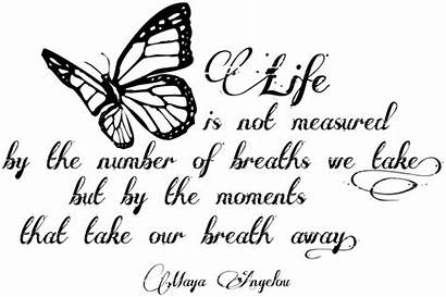 Quotes Quote Clipart Transparent Drawing Inspiration Measures