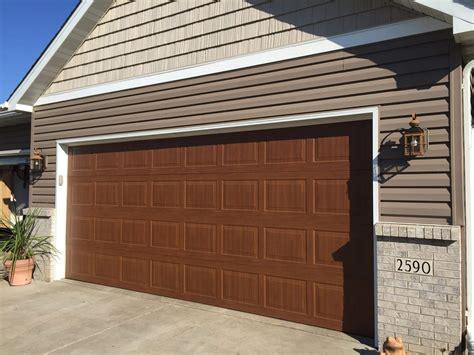 Overhead Doors For Business, Garage Doors For Home