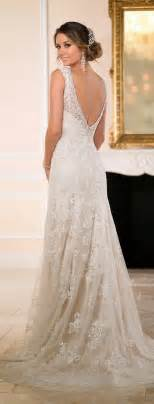 stella york wedding dresses stella york fall 2015 bridal collection special preview the magazine