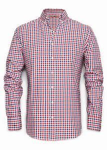 comment bien choisir sa chemise a carreaux pour homme With chemise a petit carreaux homme