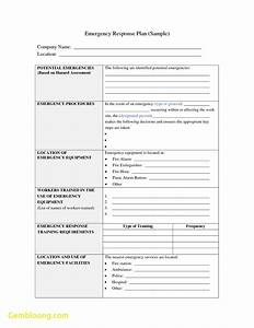 elegant incident response plan template best templates With it incident response plan template