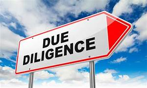 Drafting Purchase Contracts: Make Sure Your Due Diligence ...