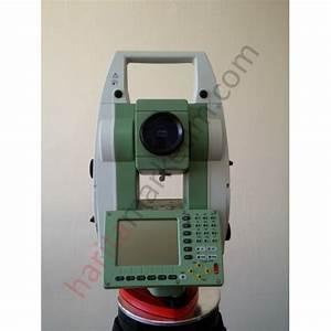 Leica Tcr 1203 Lazerli Total Station
