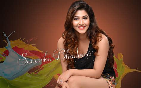 Sonarika Bhadoria Wallpapers Hd Backgrounds Images Pics