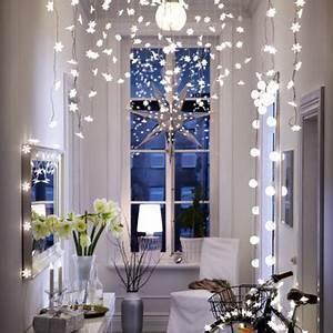 Guirlande Lumineuse Salon : d co chambre guirlande lumineuse ~ Melissatoandfro.com Idées de Décoration