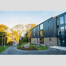 Aberystwyth University  Accommodation Fferm Penglais