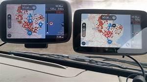 Tomtom Go 6000 : tomtom go 6000 vs go 5200 planing route test youtube ~ Kayakingforconservation.com Haus und Dekorationen