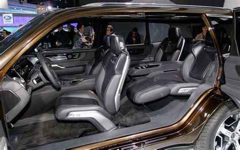 2020 Kia Telluride Ex Interior by Kia Telluride Interior 2020 Suv Update
