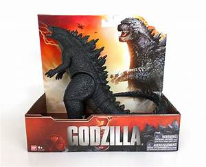 Godzilla - 12-Inch Action Figure - Review