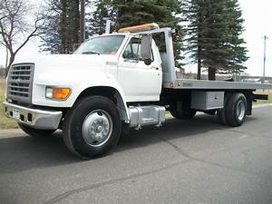 1995 Ford F800 For Sale 172 Used Trucks From  200