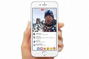 Facebook adds a dedicated video tab as part of a major ...
