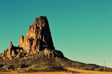stock photo  adventure desert landscape