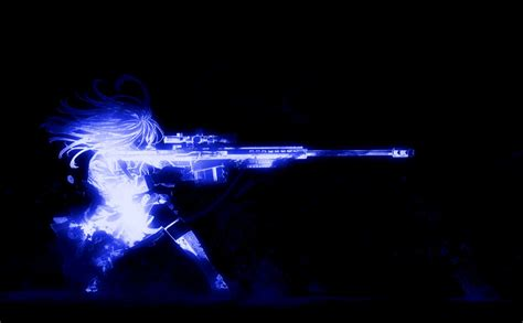 Anime Sniper Wallpaper - the gallery for gt cool sniper wallpapers hd