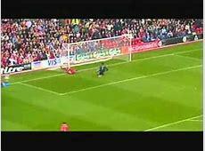 Phil Babb hits the post Liverpool Vs Chelsea YouTube