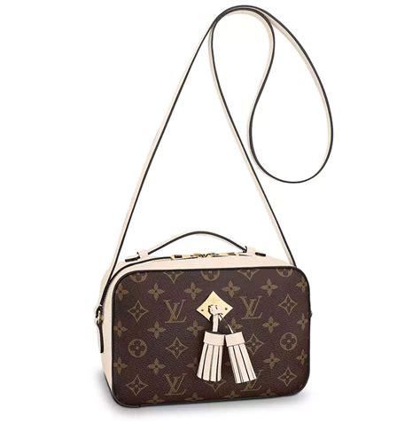 siège louis vuitton the louis vuitton saintonge bag is the brand s monogram hit purseblog