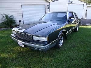 1986 Chevrolet Monte Carlo Ls Coupe 2