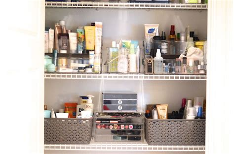 organize my kitchen how to organize products storage for hair products 1250
