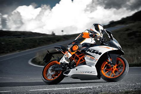 Ktm Rc 390 Image by Ktm Rc 390 Wallpapers Wallpaper Cave
