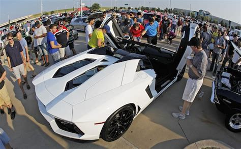 Cars and coffee dallas december 5, 2019 · cars and coffee is back! Racin' Today » Cars And Coffee Are Both Hot At Texas Outing