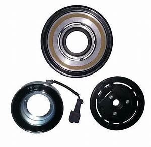 A  C Ac Compressor Clutch Repair Kit Fits   Subaru Impreza