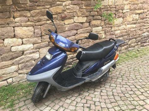 yamaha 125 gebraucht yamaha motorroller xc 125 tr cygnus in pfaffen schwabenheim yamaha roller kaufen und verkaufen