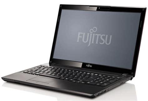 review fujitsu lifebook ah552 sl notebook notebookcheck net reviews