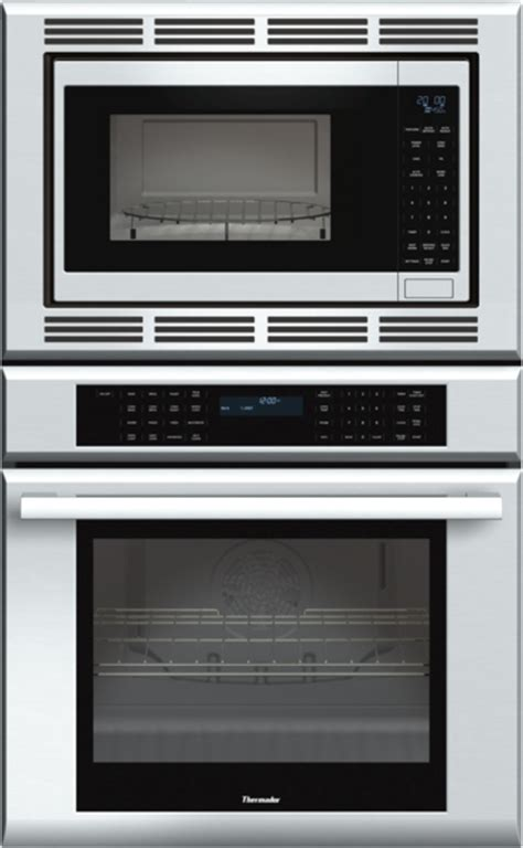 30 inch Masterpiece® Series Combination Oven (oven and