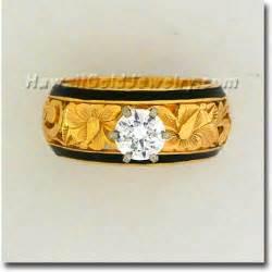 hawaiian wedding rings hawaiian wedding rings hawaiian gold jewelry