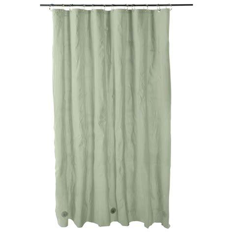 essential home shower curtain liner 5 vinyl peva