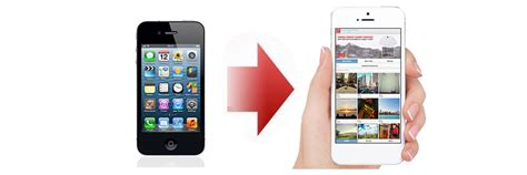 transfer info to new iphone iphone to iphone transfer copy files to iphone without itunes Trans