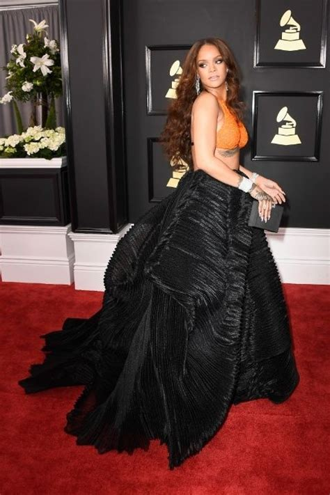 25+ Best Ideas About Rihanna Red Carpet Dresses On