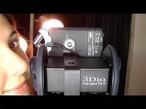 Space Pro Schiebetüren : asmr binaural microphone test 3dio free space pro ii youtube ~ Frokenaadalensverden.com Haus und Dekorationen