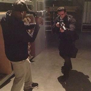 Denzel Washington Back with a Vengence in The Equalizer
