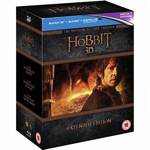 The Hobbit 3a The Battle Of The Five Armies Extended Edition