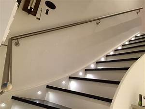 Handlauf In Wand : handlauf f r ihre treppe ~ Markanthonyermac.com Haus und Dekorationen