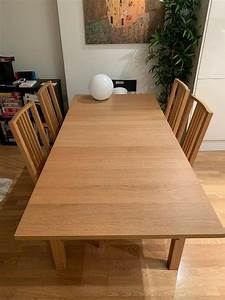 Ikea, Extendable, Dining, Table
