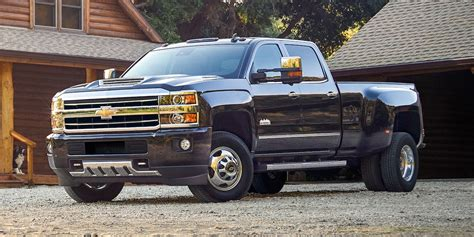 2019 silverado hd 2019 chevrolet silverado hd features minor updates