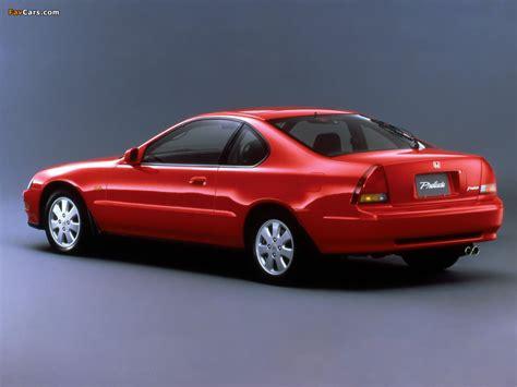 Images Of Honda Prelude (ba8) 1992–96 (1024x768