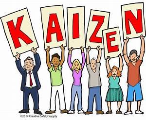 5 Tips For Kaizen Continuous Improvement