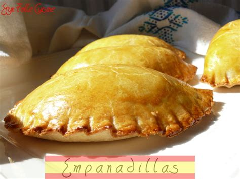 cuisine traduction les empanadillas de pisto espagne eryn et sa folle