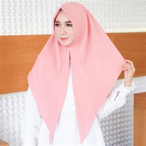 promo terbatas segitiga instan jilbab segitiga