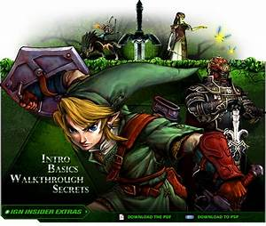 The Legend Of Zelda Twilight Princess Wii Walkthrough