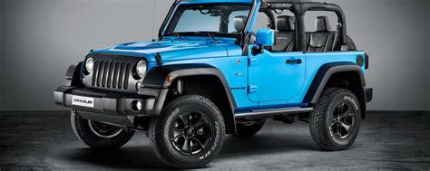 Jeep Wrangler 4k Wallpapers by Blue Jeep Wrangler Rubicon Hd 4k Wallpaper
