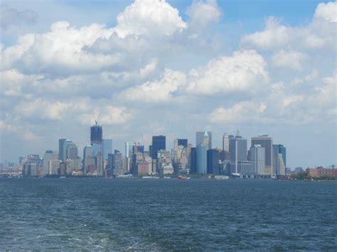 Boat Ride To Nyc From Nj by Experience New York City From Hi Usa Winner Tom Hi