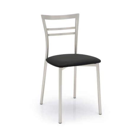 chaises cuisine but chaise de cuisine design en métal go 4 pieds tables